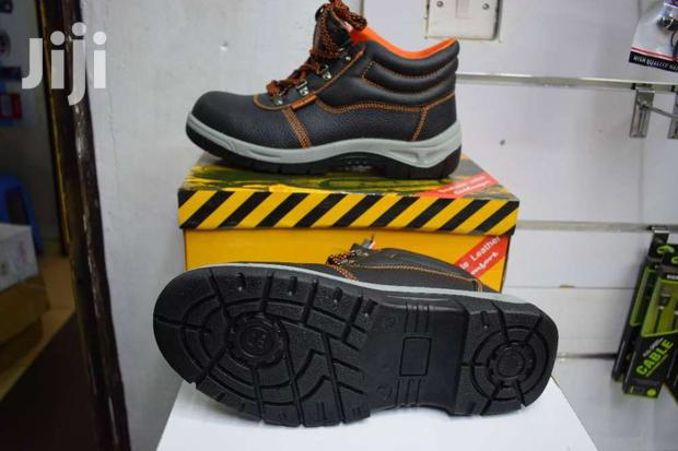 Safety Boots For Sale