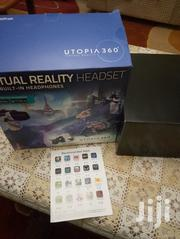 Utopia 360 Virtual Reality Headset | Accessories for Mobile Phones & Tablets for sale in Nairobi, Nairobi Central