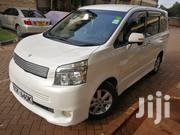 Toyota Voxy 2009 White | Cars for sale in Nairobi, Embakasi