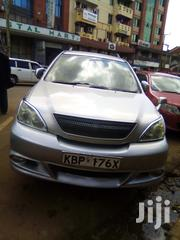 Toyota Harrier 2006 Silver | Cars for sale in Uasin Gishu, Langas