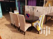 6 Seater Dining Table (300) | Furniture for sale in Nairobi, Riruta