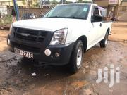 Isuzu D-MAX 2012 White | Cars for sale in Nairobi, Roysambu