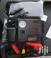 4 In 1 High Power Jumpstarter Power Kit With Tyre Inflator | Vehicle Parts & Accessories for sale in Nairobi, Nairobi Central