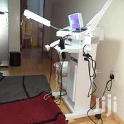 8 In 1 Facial Steamer, Galvanic, Magnifying Lamp, Vaccum, Sprays | Medical Equipment for sale in Nairobi, Zimmerman