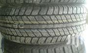 DUNLOP Tyres Size 265/65R17HT. | Vehicle Parts & Accessories for sale in Nairobi, Nairobi Central