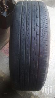 The Tyre Is Size 205/65/16 | Vehicle Parts & Accessories for sale in Nairobi, Ngara