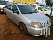 Toyota Fielder 2001 Silver | Cars for sale in Kiambu, Thika