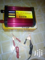 600watttspower DC To AC Inverter | Electrical Tools for sale in Nakuru, Nakuru East