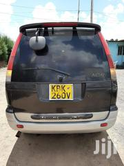 Toyota Noah 2002 Black | Buses & Microbuses for sale in Nairobi, Komarock