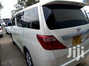 Toyota Alphard 2011 White | Buses & Microbuses for sale in Nairobi, Nairobi Central