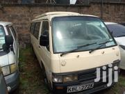 Nissan Caravan 2004 Beige | Buses & Microbuses for sale in Nairobi, Nairobi Central