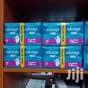 Always Pads | Skin Care for sale in Homa Bay, Mfangano Island