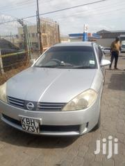 Nissan Wingroad 2004 Silver | Cars for sale in Nairobi, Nairobi West