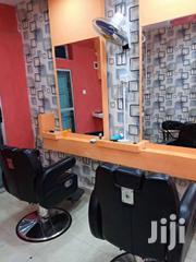EXECUTIVE SALON AND BARBER BUSINESS FOR SALE   Cars for sale in Kwale, Ukunda