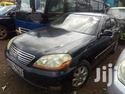 Toyota Mark II 2007 Blue | Cars for sale in Nairobi, Nairobi Central