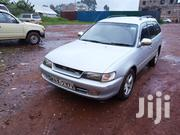 Toyota Corolla X 1.3 Automatic 2000 Silver   Cars for sale in Murang'a, Kangari