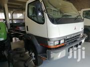 Mistubishi 2019 White | Trucks & Trailers for sale in Nairobi, Nairobi South