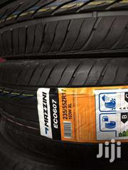 235/55/17 Mazzini Tyres Is Made In China | Vehicle Parts & Accessories for sale in Nairobi, Nairobi Central