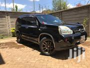 Nissan X-Trail 2008 2.0 Automatic Black | Cars for sale in Nairobi, Nairobi Central