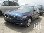 BMW 523i 2012 Blue | Cars for sale in Nairobi, Kilimani