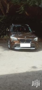 BMW X1 2011 Brown | Cars for sale in Nairobi, Kilimani