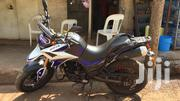 SYM Symnh 2015 Black | Motorcycles & Scooters for sale in Kirinyaga, Kabare