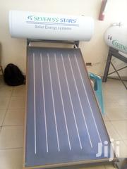 Solar Water Heater 200L Pressurized | Solar Energy for sale in Nakuru, Nakuru East