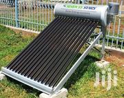200L Solar Water Heater Vacume Tubes System | Solar Energy for sale in Nakuru, Nakuru East