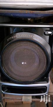 LG Subwoofer | Audio & Music Equipment for sale in Mombasa, Changamwe