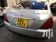Nissan Teana 2005 Silver | Cars for sale in Mombasa, Majengo