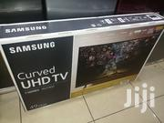 Samsung 49 Inches Curved 4k Resolution Tv | TV & DVD Equipment for sale in Nairobi, Nairobi Central