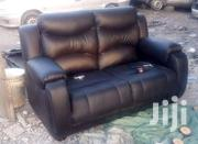 Comfortable Contemporary Quality 5 Seater Non-Recliner Sofa | Furniture for sale in Nairobi, Ngara