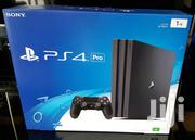 Playstation Ps4 Pro 1tb   Video Game Consoles for sale in Kisumu, Central Kisumu