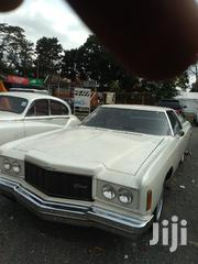 Chevrolet Impala 1978 Estate White | Cars for sale in Nairobi, Nairobi Central