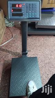 Portable Digital Weighing Scales   Store Equipment for sale in Nairobi, Nairobi Central