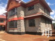 Let in Kitengela Mlimani Estate Mazola Drive | Houses & Apartments For Rent for sale in Kiambu, Hospital (Thika)