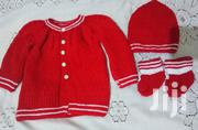 Baby Sweater Set | Children's Clothing for sale in Nairobi, Nairobi Central