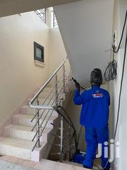 Stainless Steel Balustrade Staircase Hand Railing Staircase Designs | Building & Trades Services for sale in Nairobi, Nairobi Central