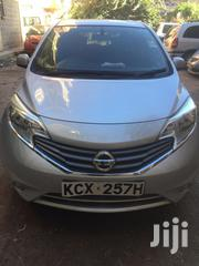 Nissan Note 2012 1.4 Silver | Cars for sale in Nairobi, Karura