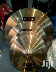 Sabian Set Of Drum Symbols, | Musical Instruments for sale in Nairobi, Nairobi Central