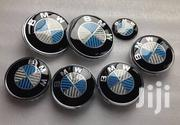 BMW Badge And Wheel Caps Logos | Vehicle Parts & Accessories for sale in Nairobi, Nairobi Central