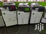 Best Ricoh Aficio Mpc300 Colored Photocopier   Printers & Scanners for sale in Nairobi, Nairobi Central