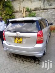 Toyota Wish 2007 Silver | Cars for sale in Nairobi, Kilimani
