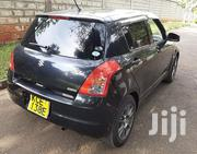 Suzuki Swift 2008 Black | Cars for sale in Nairobi, Nairobi Central