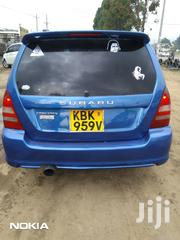 Subaru Forester 2003 Automatic Blue | Cars for sale in Nairobi, Umoja II