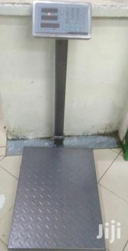 Steel Made Portable Weighing Scales   Store Equipment for sale in Nairobi, Nairobi Central