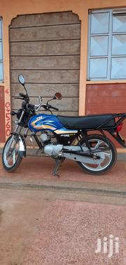 Motorcycle 2019 Blue For Sale | Motorcycles & Scooters for sale in Nairobi, Roysambu