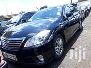 New Toyota Crown 2012 Black | Cars for sale in Kirinyaga, Kerugoya