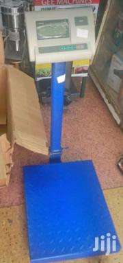 Approved Weighing Scale | Store Equipment for sale in Nairobi, Nairobi Central