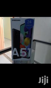 New Samsung Galaxy A51 128 GB | Mobile Phones for sale in Nairobi, Nairobi Central